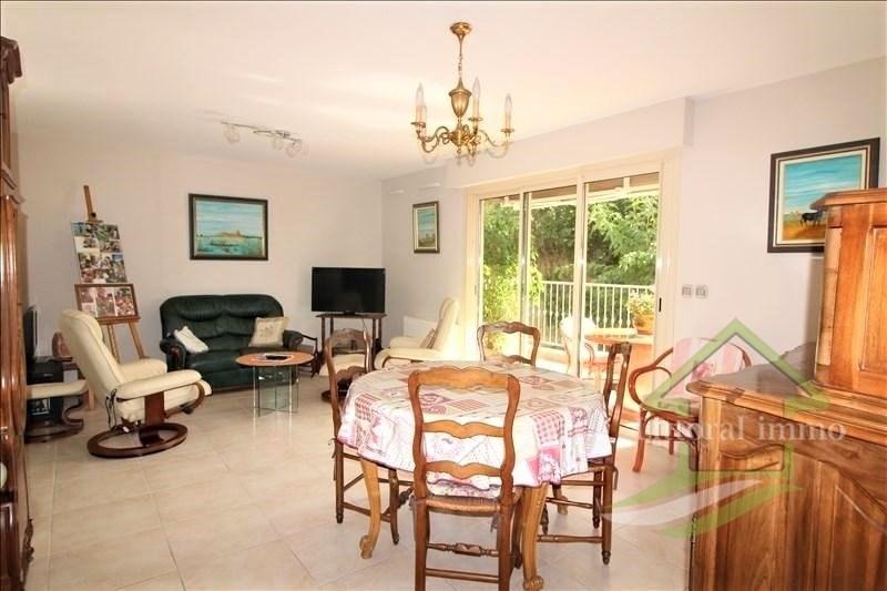 Vente appartement Sanary sur mer 449500€ - Photo 3