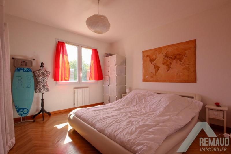 Sale house / villa Aizenay 169140€ - Picture 5
