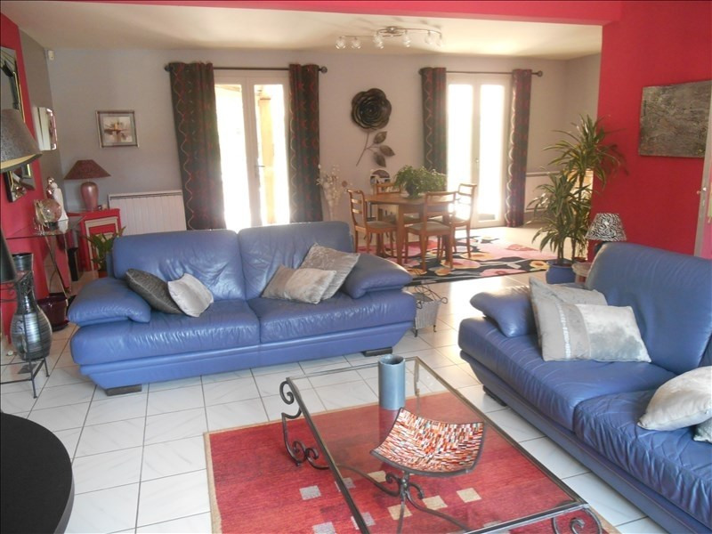 Sale house / villa La ferte sous jouarre 330000€ - Picture 2