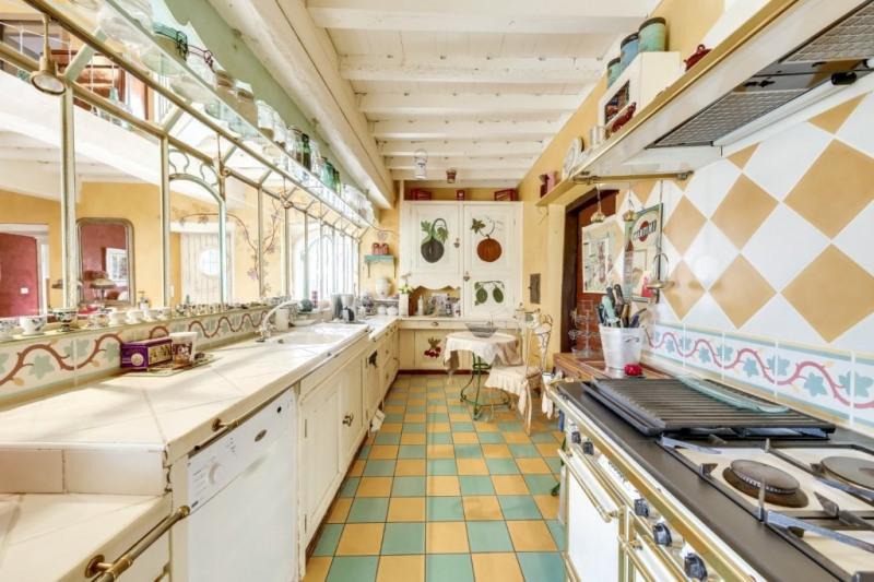Vente de prestige maison / villa Savigneux 850000€ - Photo 6