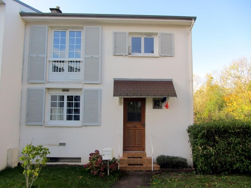 Vente maison / villa Ennery 282000€ - Photo 1
