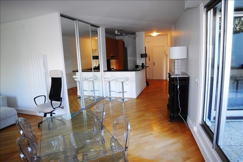 Vente appartement Saint-cloud 398000€ - Photo 4