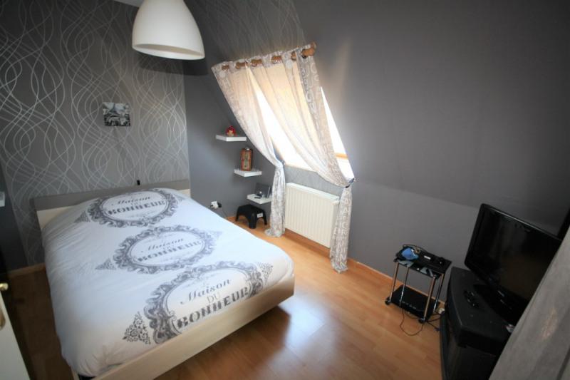 Vente maison / villa Montigny en ostrevent 175000€ - Photo 5