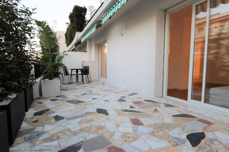 Vente de prestige appartement Nice 880000€ - Photo 1