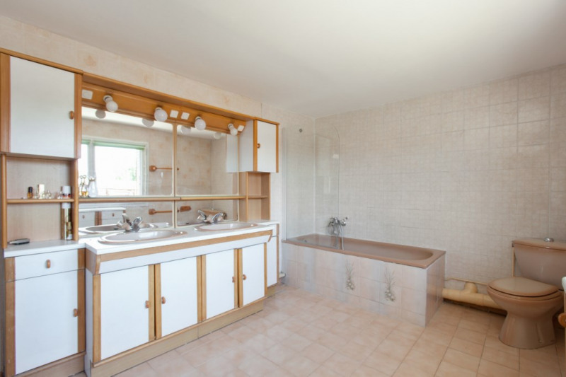 Vente de prestige maison / villa Chatou 861 000€ - Photo 11