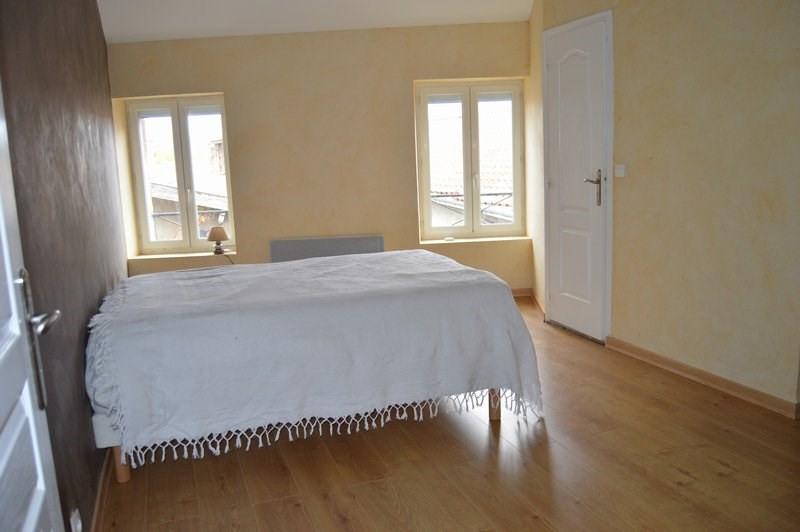 Vente maison / villa Andance 110000€ - Photo 7