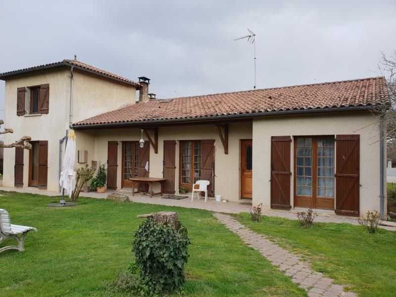 Vente maison / villa Montpon menesterol 164 500€ - Photo 1
