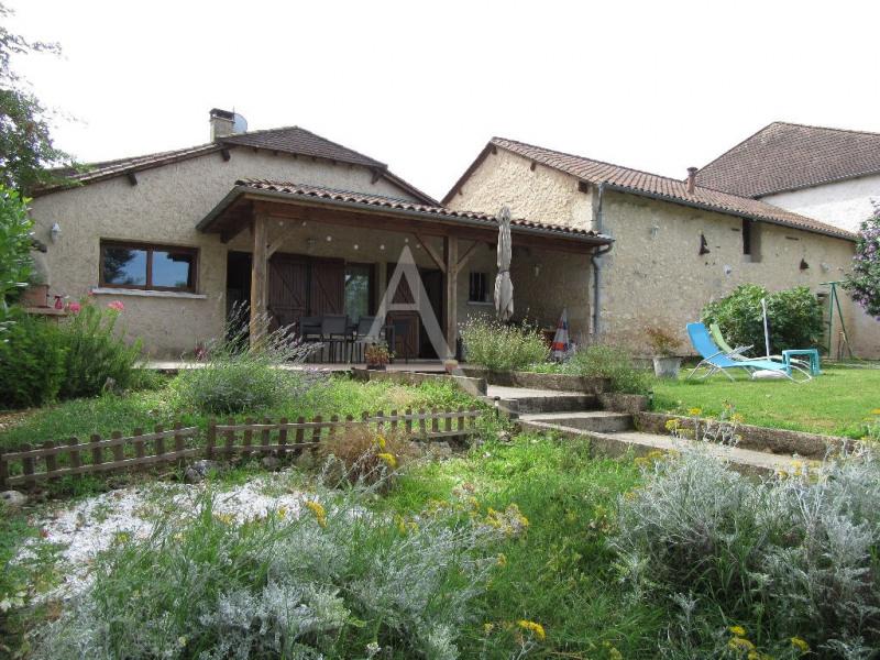 Vente maison / villa Perigueux 219350€ - Photo 1