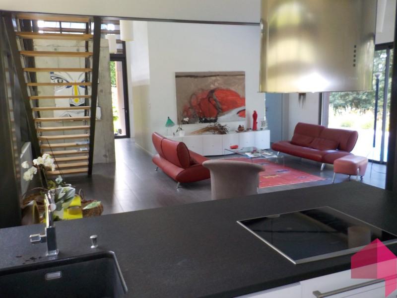Vente de prestige maison / villa Garidech 798000€ - Photo 4