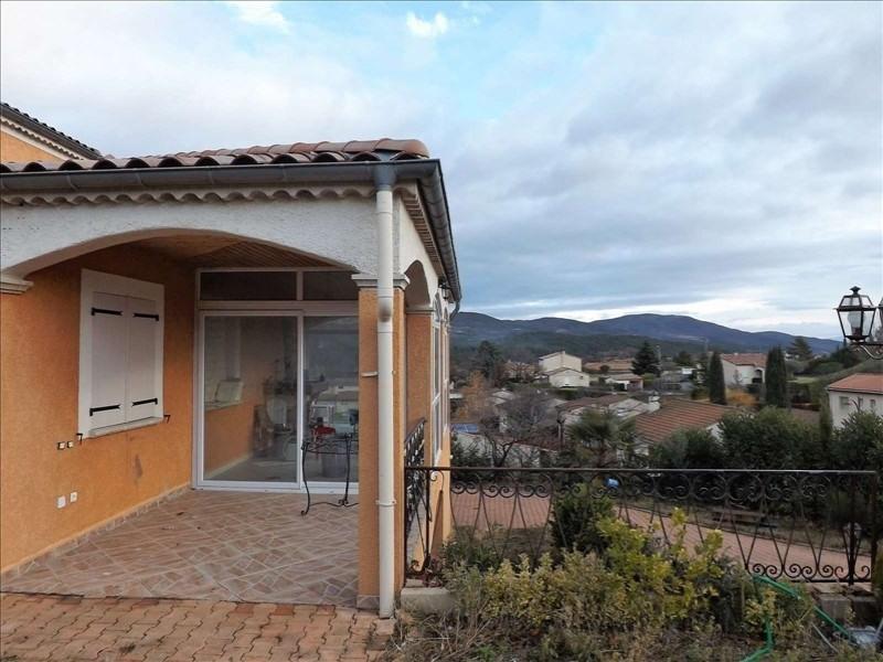 Revenda casa Veyras 290000€ - Fotografia 2