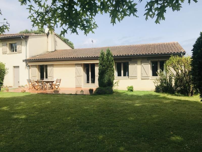 Sale house / villa Arsac 349000€ - Picture 1