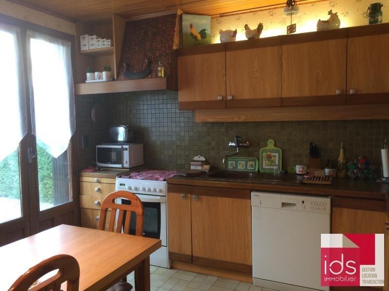 Sale house / villa Challes les eaux 349000€ - Picture 6