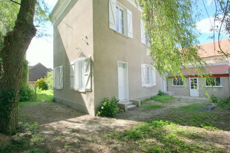 Sale house / villa Vulaines sur seine 549000€ - Picture 2