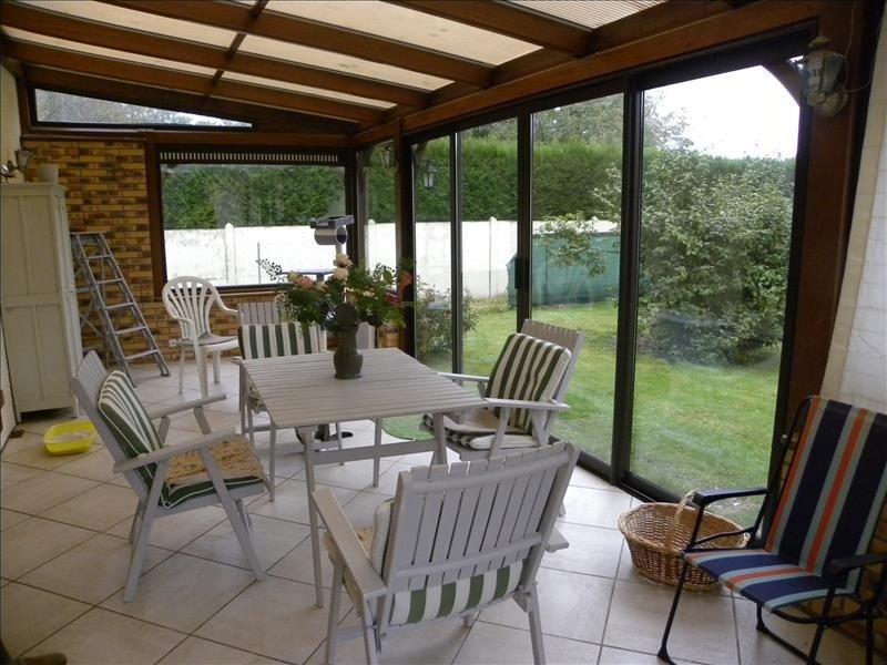 Vente maison / villa Lisieux 225000€ - Photo 2