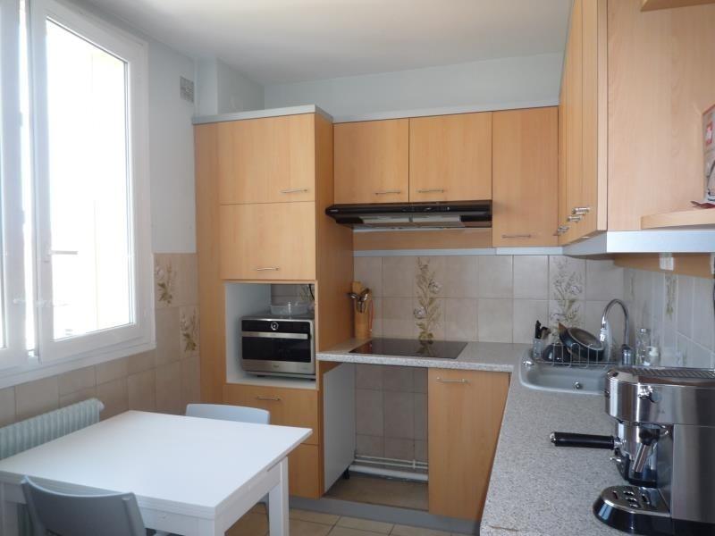 Location appartement Pont de cheruy 603€ CC - Photo 1