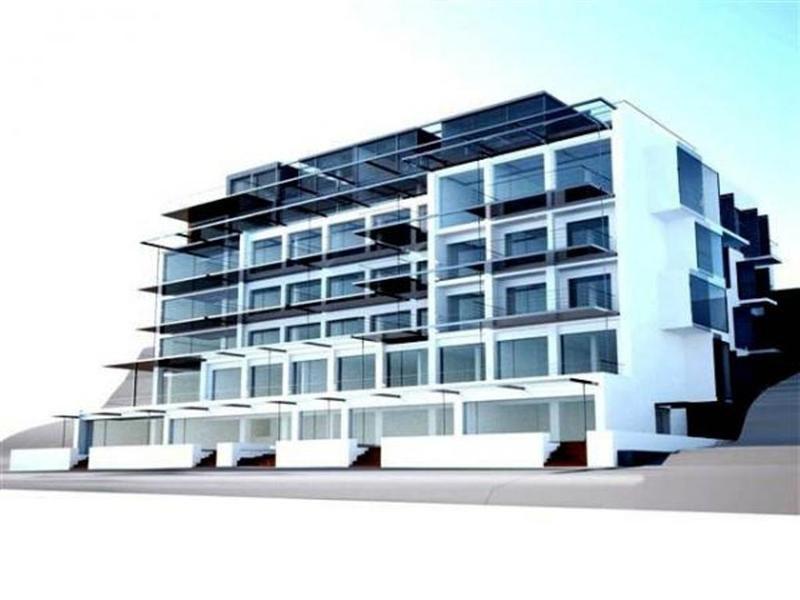 New home sale program Porto-vecchio  - Picture 1