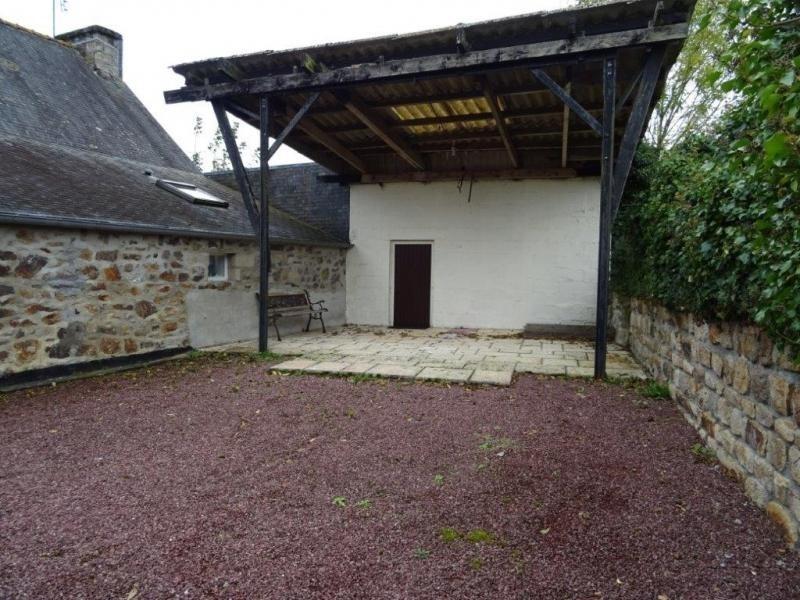 Sale house / villa Plusquellec 64200€ - Picture 15