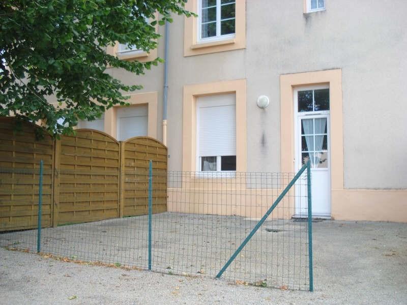 Rental apartment Beaupreau 437€ CC - Picture 1