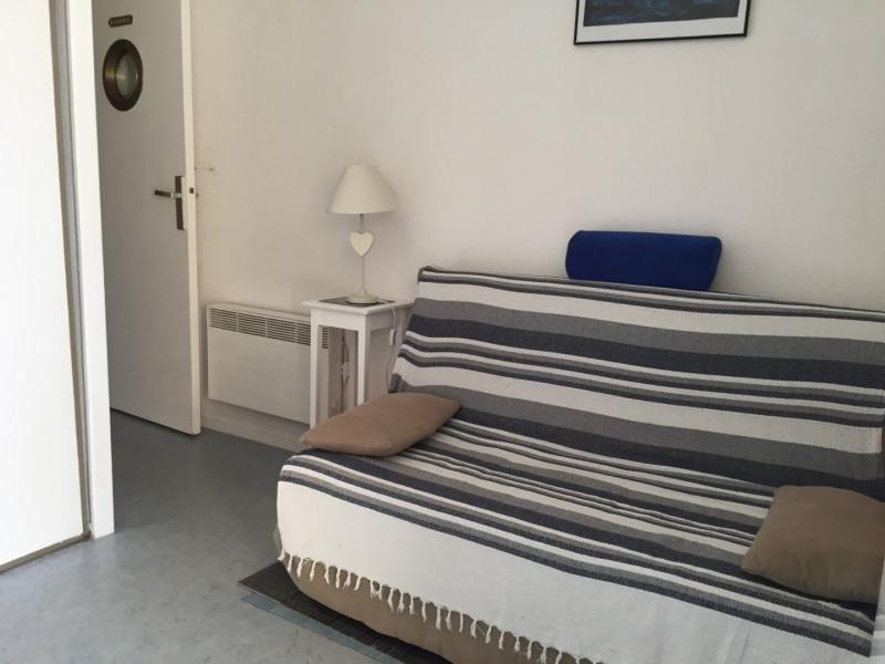Sale apartment Chateau d olonne 79000€ - Picture 5