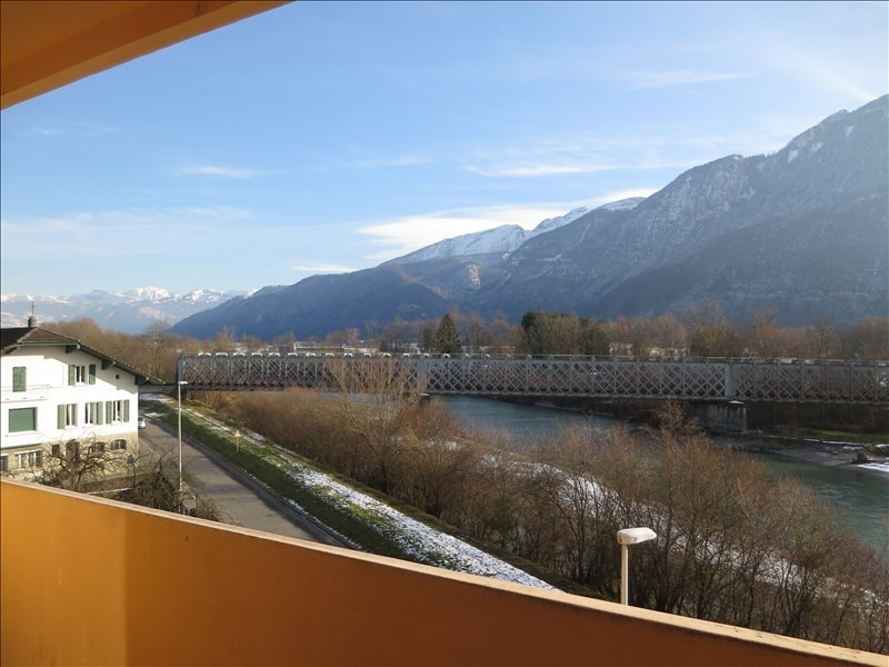 Rental apartment Bonneville 465€ CC - Picture 3