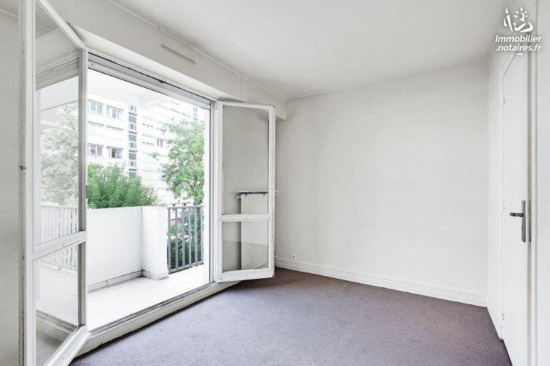 Sale apartment Paris 13ème 421000€ - Picture 7