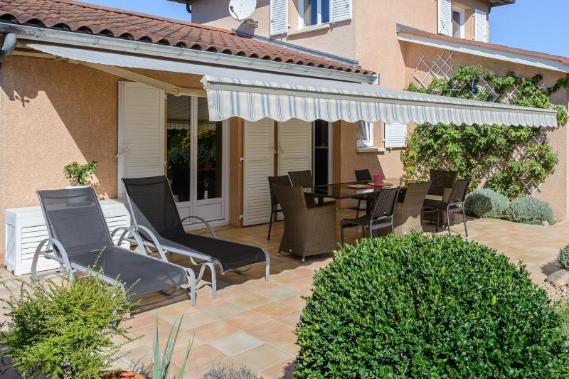 Vente maison / villa Montmerle sur saone 395000€ - Photo 3