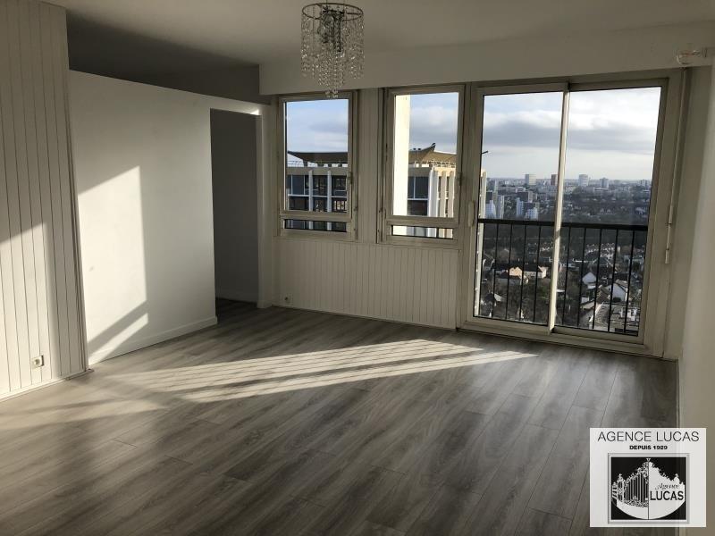 Sale apartment Verrière-le-buisson 240000€ - Picture 2