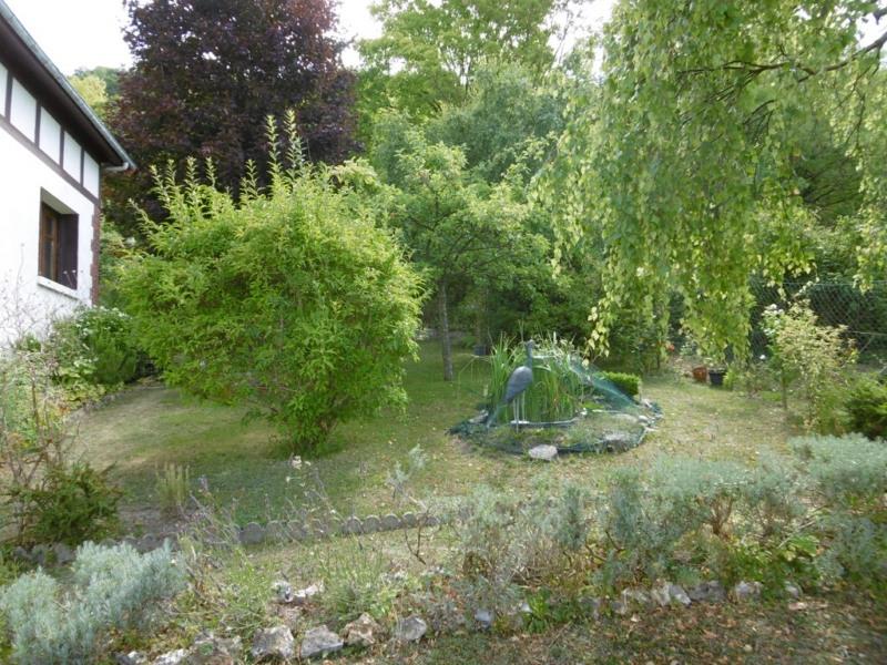 Vente maison / villa Amfreville la mi voie 199500€ - Photo 4