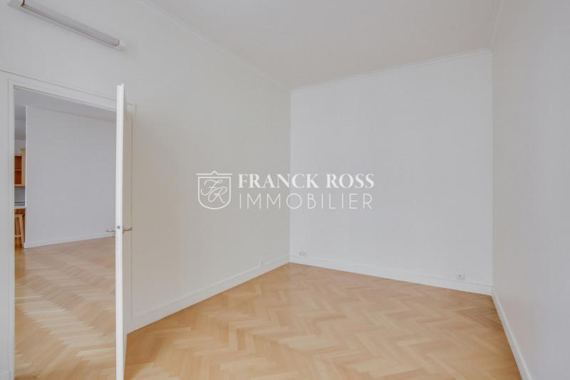 Location appartement Paris 8ème 2323€ CC - Photo 8