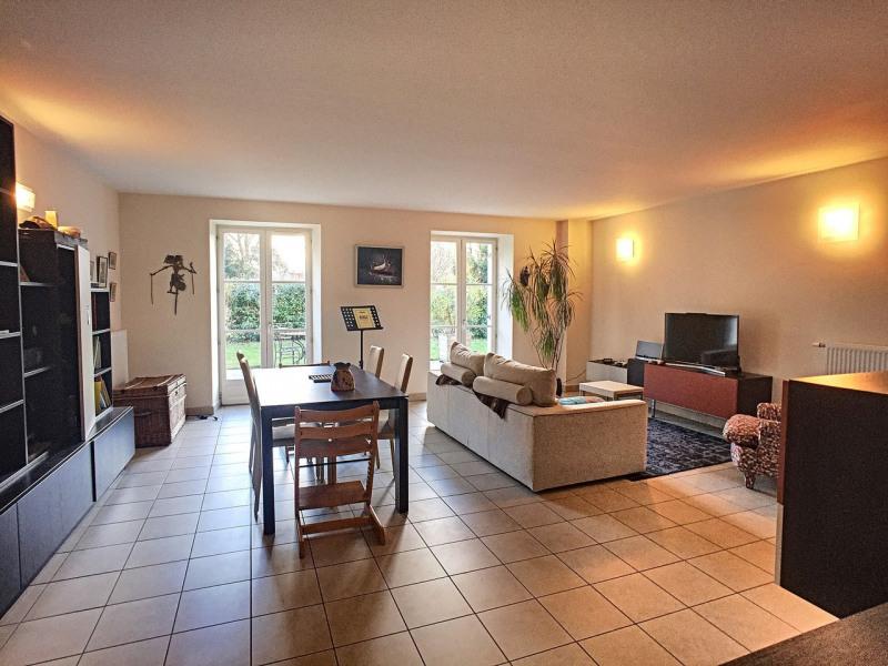 Verkoop van prestige  appartement Sassenage 279000€ - Foto 1