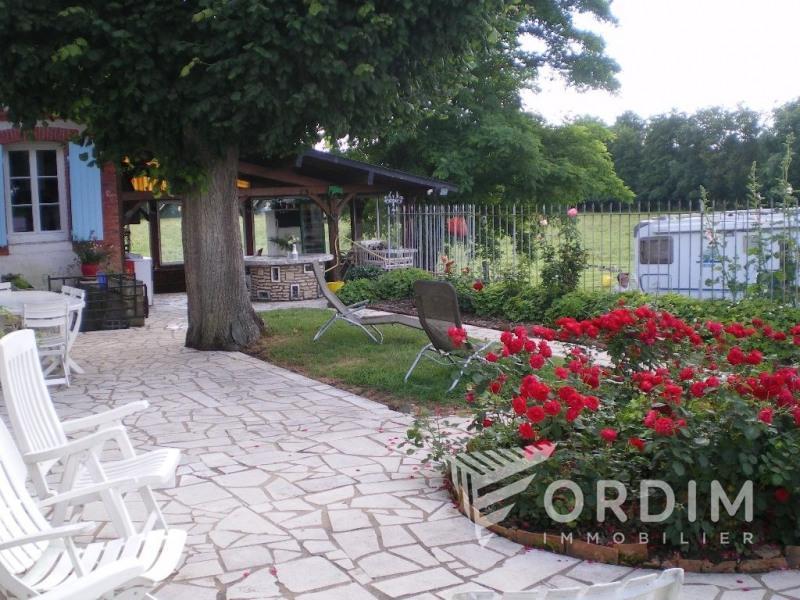 Vente maison / villa Neuvy sur loire 185000€ - Photo 4