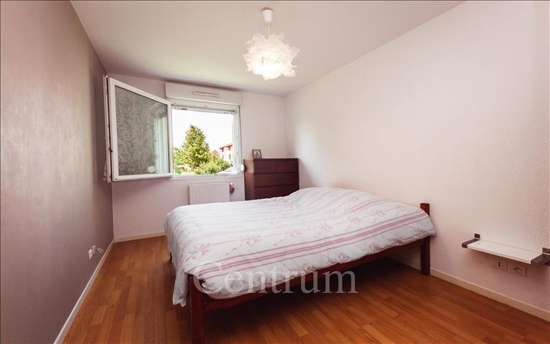 Verkoop  appartement Metz 149000€ - Foto 4
