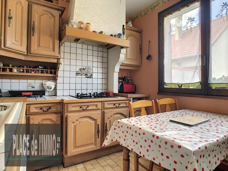 Sale house / villa Eaucourt sur somme 145000€ - Picture 9