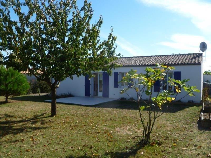 Vente maison / villa Le chateau d'oleron 402400€ - Photo 15