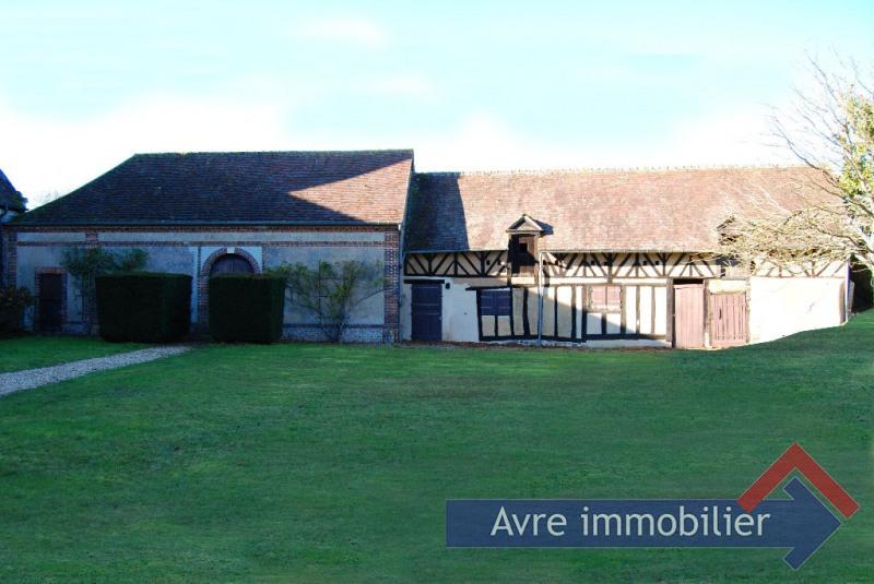 Vente maison / villa Verneuil d avre et d iton 312000€ - Photo 11