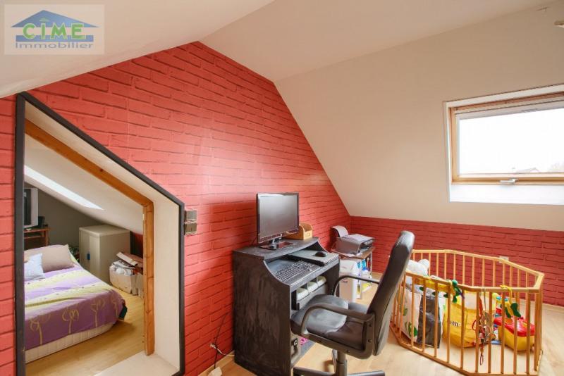 Sale house / villa Villemoisson sur orge 339000€ - Picture 10