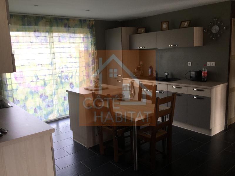 Vente maison / villa Aulnoye aymeries 170500€ - Photo 3