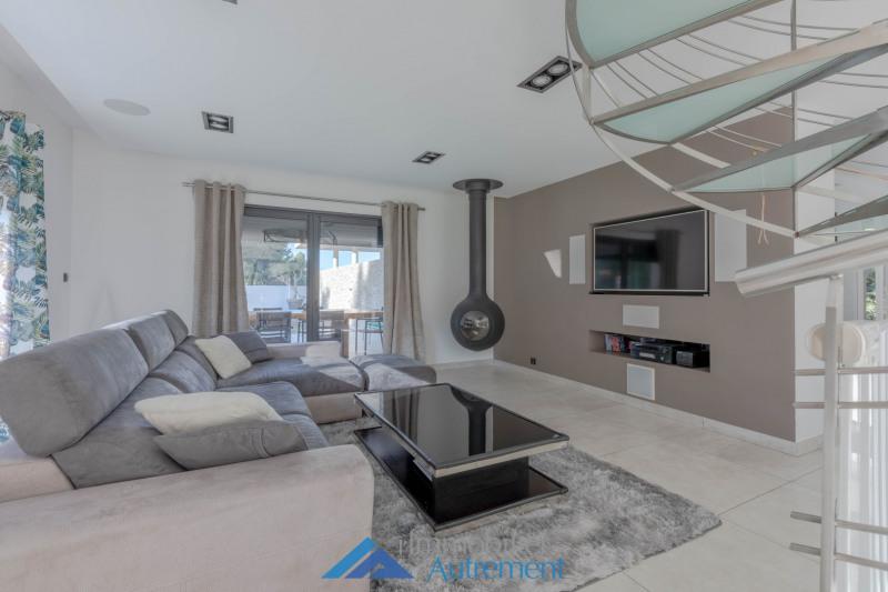 Vente de prestige maison / villa Ventabren 1150000€ - Photo 6