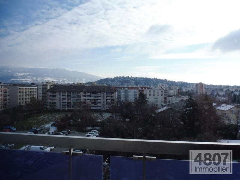 Vente appartement Annemasse 208 000€ - Photo 2