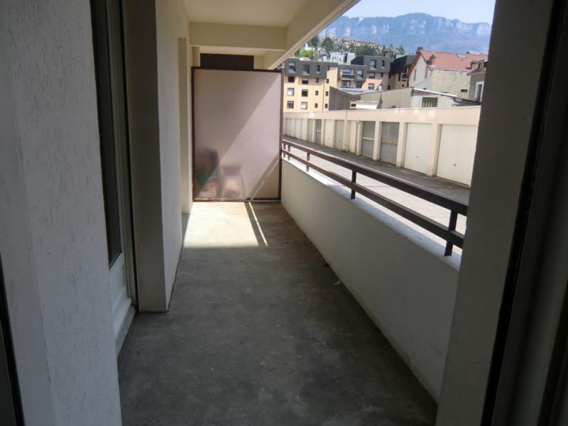Rental apartment Aix les bains 925€ CC - Picture 9