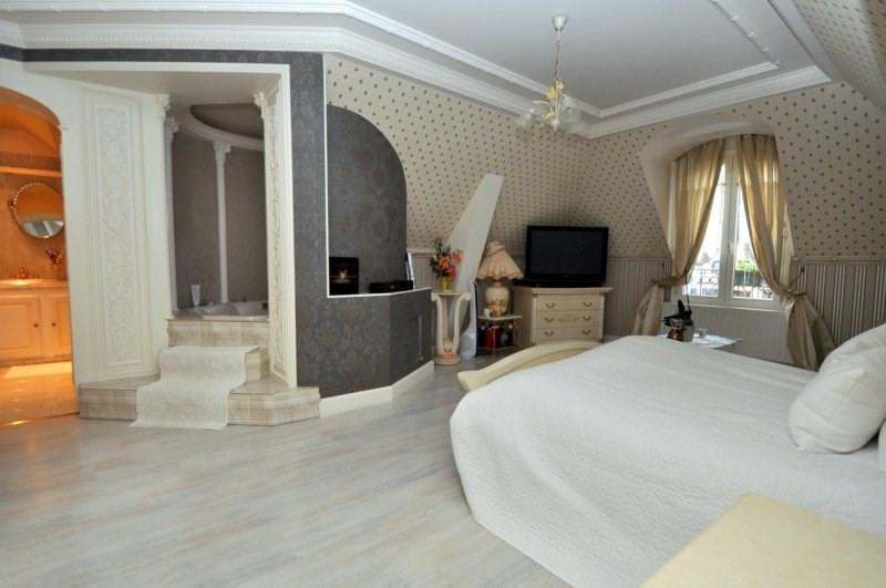 Vente maison / villa Le val st germain 595000€ - Photo 10