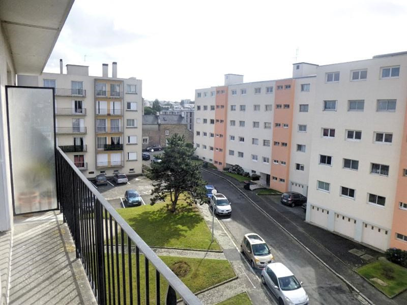 Sale apartment Brest 91 300€ - Picture 10