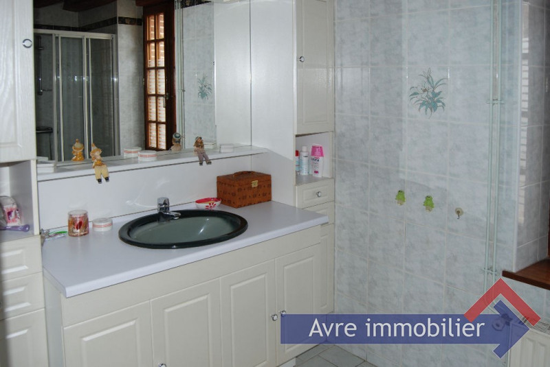 Vente maison / villa Verneuil d avre et d iton 150000€ - Photo 4