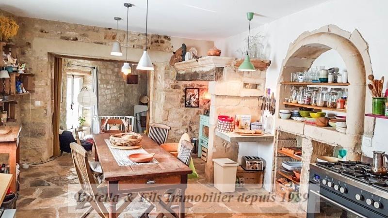 Venta  casa Barjac 289000€ - Fotografía 2