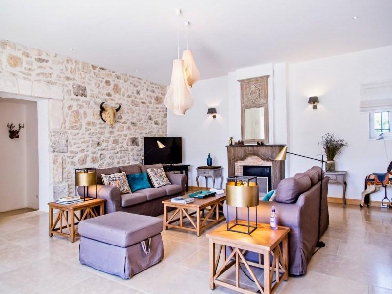 Verkauf von luxusobjekt haus Saint-rémy-de-provence 1780000€ - Fotografie 9