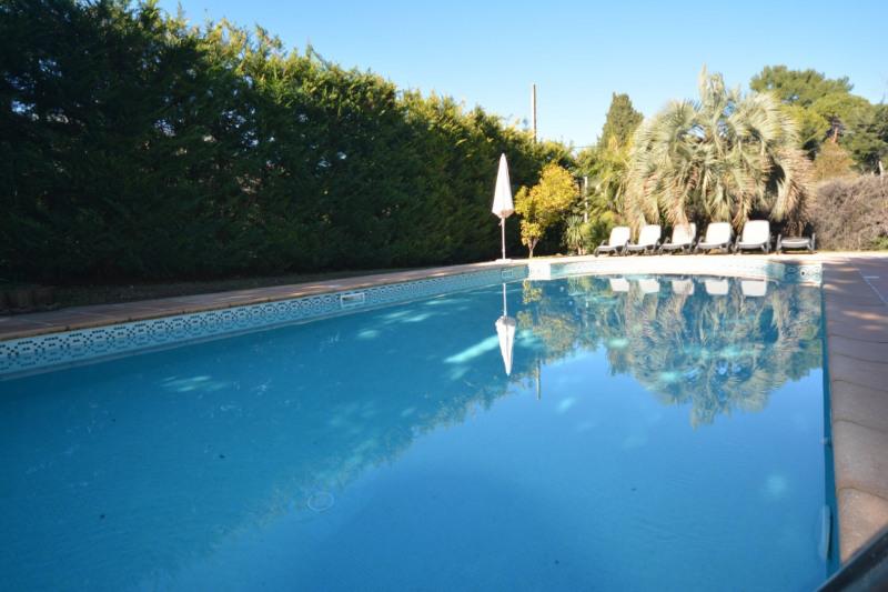 Verkauf von luxusobjekt haus Antibes 895000€ - Fotografie 2