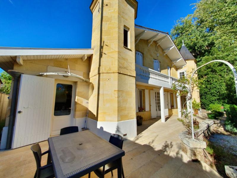 Vente de prestige maison / villa Talence 1619750€ - Photo 2