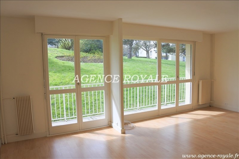 Sale apartment Chambourcy 295 000€ - Picture 3