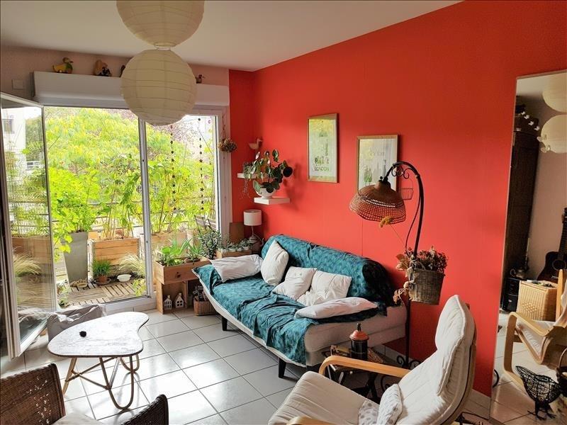Vente appartement Nantes 275000€ - Photo 1