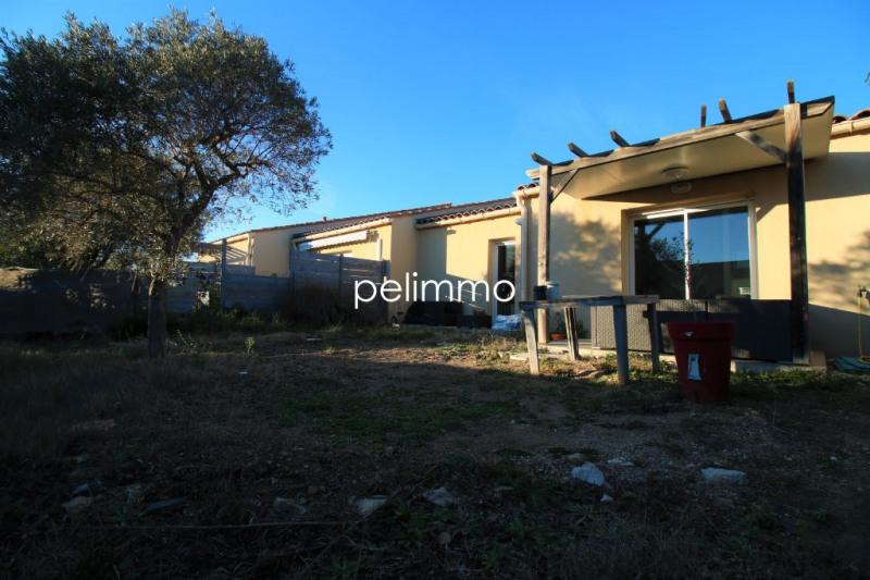 Maison de Plain Pied T3 - 54m²